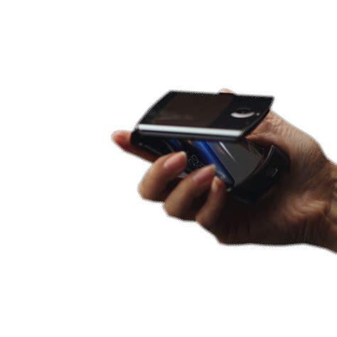 motorola razr  flip phone  evolved