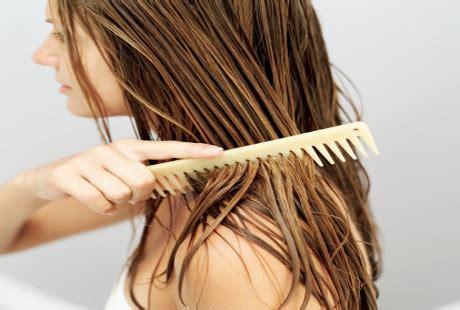 Janin Lima Bulan Tanpa Disadari Kebiasaan Ini Bikin Rambut Menipis