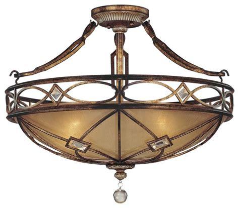 minka aston court 24 quot wide ceiling light fixture