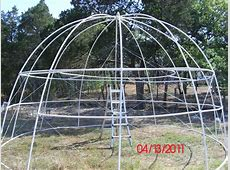 PVC Dome Greenhouse Plans Geodesic Dome Greenhouse Plans