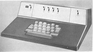 The Ibm 029 Key Punch