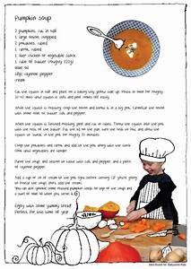 The Little Things… a Pumpkin Soup recipe « Babyccino Kids