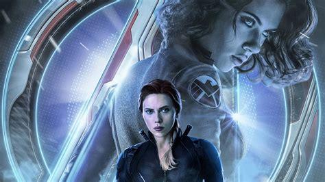 avengers endgame black widow natasha romanoff