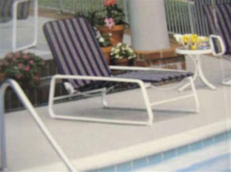 Samsonite Patio Furniture Covers by Samsonite Outdoor Furniture Replacement Slings Outdoor