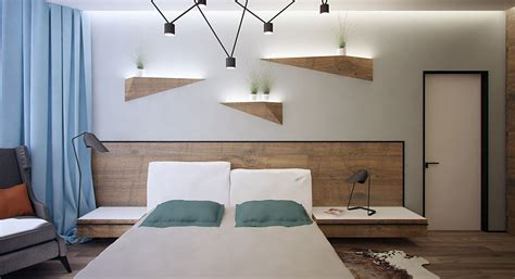 Avant Garde Apartments Feature The Lines And Lighting Visualized avant garde apartments feature the lines and
