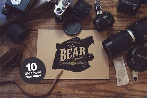 photo mockups print mockups creative market