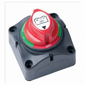 Bep Battery Selector Switch 1