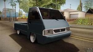 Suzuki Carry Futura 1 5 Slalom For Gta San Andreas