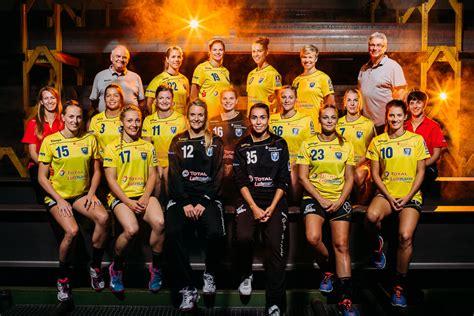bsv handball bundesliga frauen bsv handball bundesliga frauen 123   Mannschaftsfoto BSV Bundesliga Handball