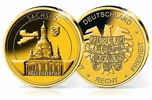 Gold Kaufen Dresden : gold gedenkpr gung die frauenkirche dresden btn ~ Watch28wear.com Haus und Dekorationen