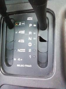 2000 Jeep Grand Cherokee Transmission Shifts Hard  1