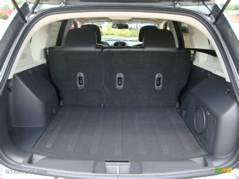 jeep compass trunk 2011 jeep compass 2 4 limited trunk photos gtcarlot com