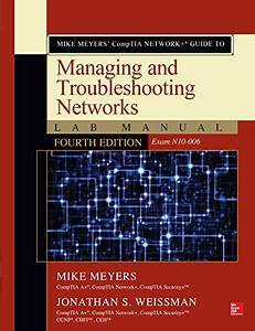 Download Mike Meyers U0026 39  Comptia Network  Guide To Managing