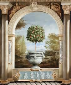 decorative imaging works murals