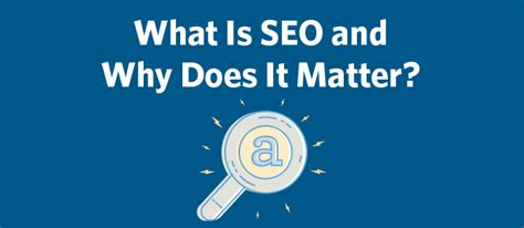 what s seo what is seo and why does it matter constant contact blogs