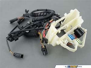 12517835540 - Genuine Bmw Transmission Wiring Harness