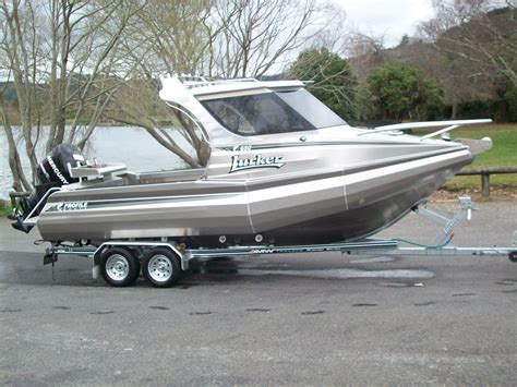Boat Canopy Hamilton Nz by Your Aluminum Boat C Mon Metal Guys Show Your Strength