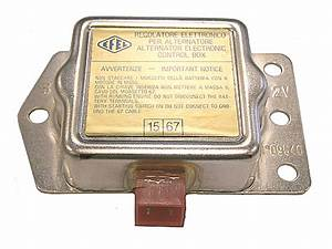 Electrical Parts For Fiat Dino