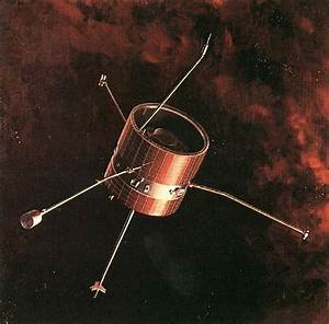 December 16, 1965 – Pioneer 6 launches first in a series ...