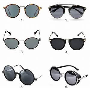 Lunette De Soleil Pour Homme : lunettes de soleil pour homme ~ Voncanada.com Idées de Décoration