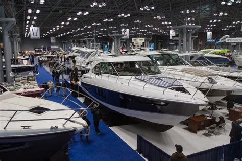 Atlanta Boat Show Address by New York Boat Show Kid 101