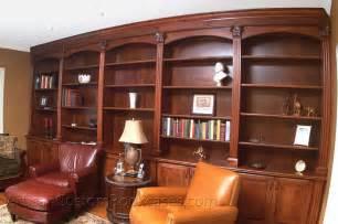 classic custom home library artisan custom bookcases