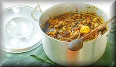 cuisine guyanaise recette les bons plans cuisine la guyane et l 39 envers du décor