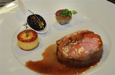 comment cuisiner la selle d agneau 1er trophée des gastronomes huit candidats vont à la selle d agneau lyon saveurs