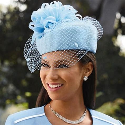 what are church hats southern living