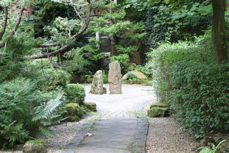 Zen Garten Bilder by Quot Der Zen Garten Um Das Zenkloster Liebenau Und Schloss