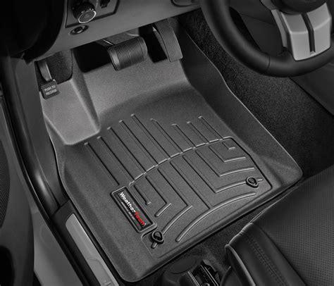 weathertech floor mats jeep commander weathertech digitalfit 174 front floorliner for 05 10 jeep