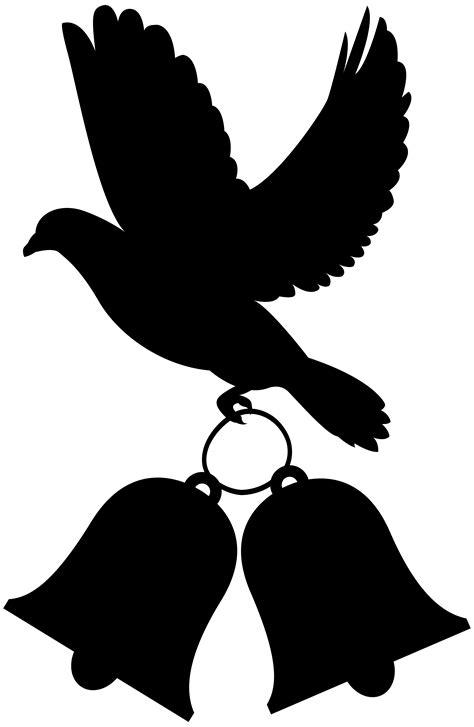 Dove Wedding Decoration PNG Clip Art - Best WEB Clipart