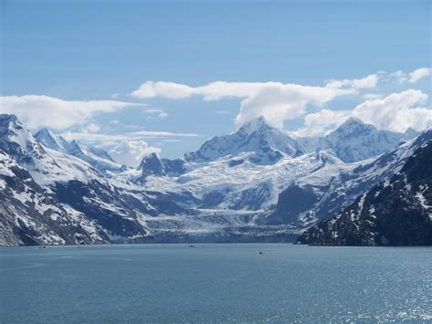 Panoramio - Photo of Johns Hopkins Glacier Glacier Bay AK