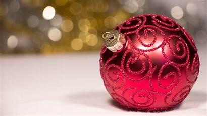 Christmas Ornament Elegant Glitter Wallpapers Holidays Decoration