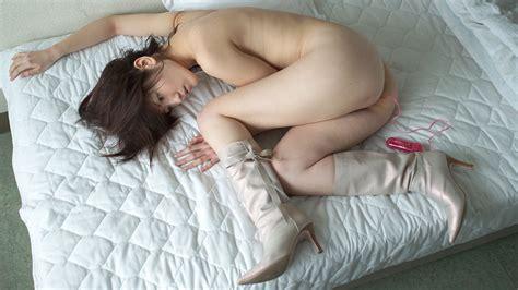 Wallpaper Rinako Hirasawa Anal Toy Asian Nude