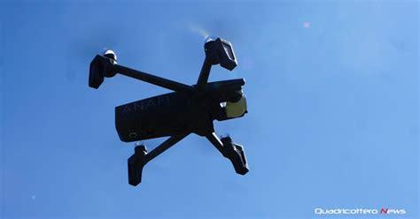 parrot presunto effetto drone anafi gia esaurito toccati nuovi minimi  periodo  borsa