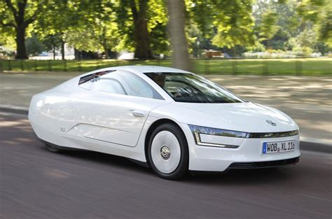 Volkswagen Xl1 Review (2019)