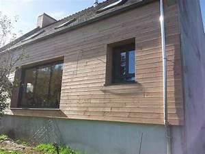 Isolation Extérieure Bois : appui de fenetre pour isolation exterieure devis ~ Premium-room.com Idées de Décoration