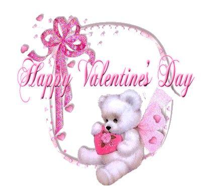Happy Valentine's Day-Cute