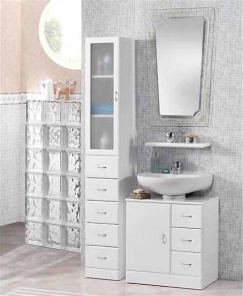 cómo tener un fantástico baño ikea mueble con un gasto mínimo cinco muebles y siete ideas para un lavabo con pedestal