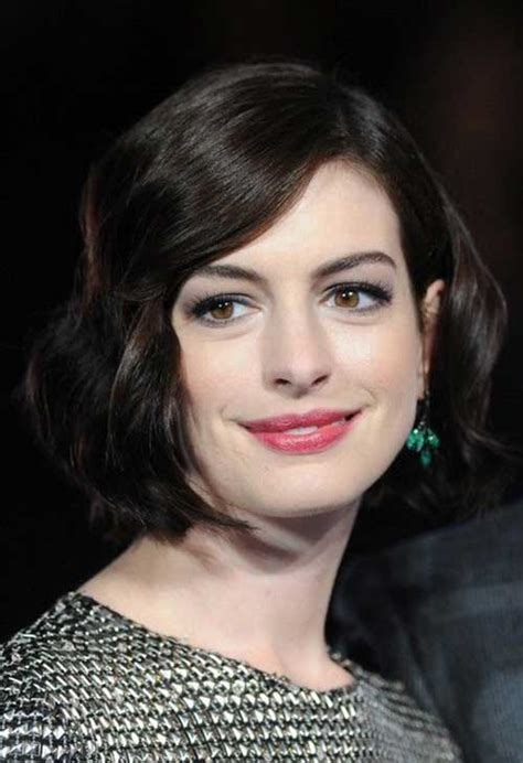 bob hairstyles  thick wavy hair short hairstyles