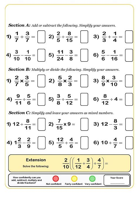 math worksheets for year 5 free activity shelter