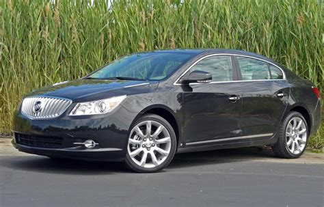 Lacrosse Buick 2010 by New Cars Design 2010 Buick Lacrosse