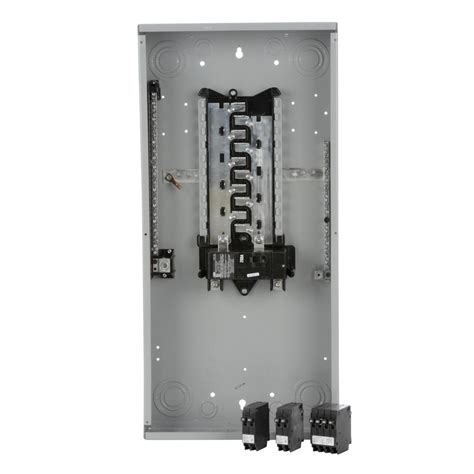 murray 200 20 space 40 circuit breaker indoor load center value pack lc2040b1200p the