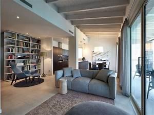 Arredamento casa soggiorno : Arredamento soggiorno moderno leonardo tv i n t e