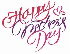 Mother's day comes part of happy mothers day bulletin ...