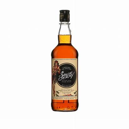 Rum Jerry Sailor Spiced Wine Depot