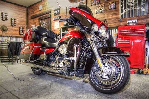 17 Best Images About Badass Harleys! On Pinterest