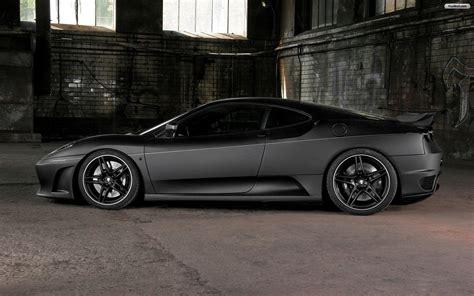 Black wallpaper ferrari car 107530 hd wallpaper backgrounds. Black Ferrari Wallpapers - Wallpaper Cave