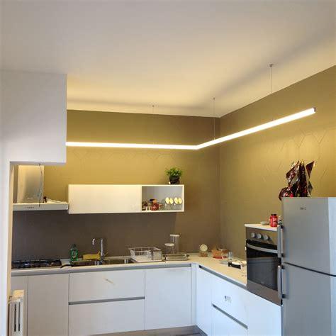 Illuminazione Led Cucina Gallery Of Lade Soggiorno Led Ladari Da Soggiorno A